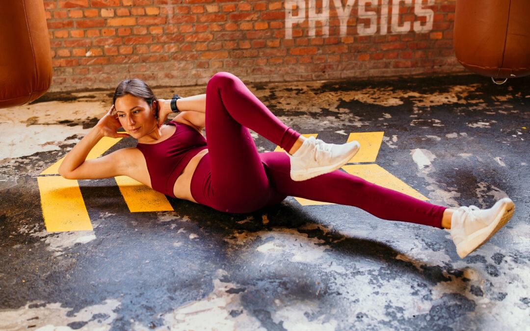 7 redenen waarom je geen resultaten merkt van je workouts