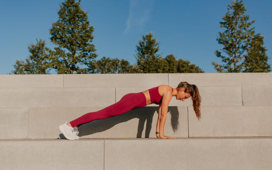 7 dingen om op te letten als je sport in warm weer